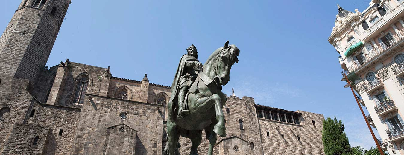 Articles about Spain's rich culture and history
