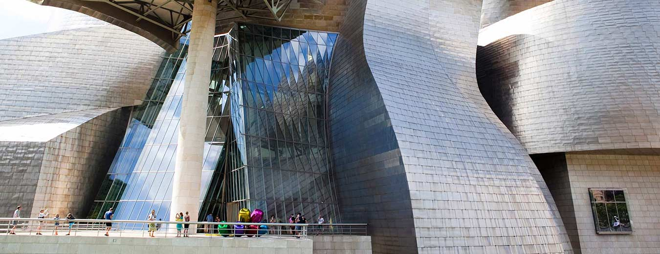 Bilbao activities