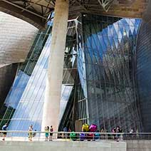 Comprehensive Bilbao Walking Tour