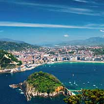 San Sebastián Tour from Bilbao