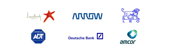 Company references Deutsche Bank