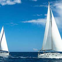 Ibiza Private Sailing Tour