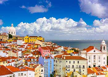 Lisbon's most important sights