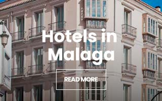 The best hotels in Malaga