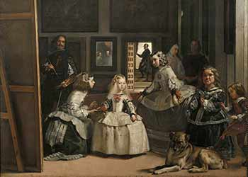 The best paintings in the Prado
