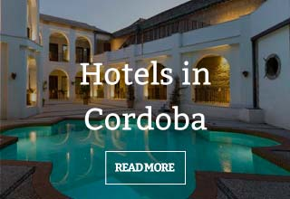 Hotels in Cordoba