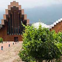 Wine Tour from Bilbao to Rioja
