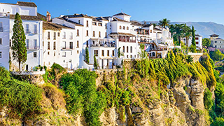 Ronda & White Villages