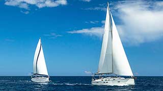 Sailing Tours in Spain