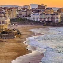 Tour to Saint-Jean-de-Luz & Biarritz