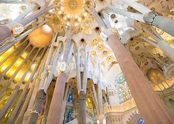 What to see in Spain - top sights