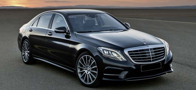 Transport and transfer in spain for Mercedes benz valencia service